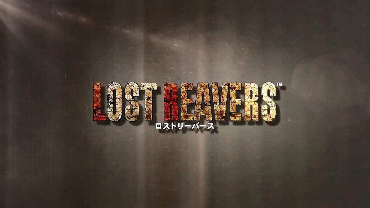 provato Lost Reavers