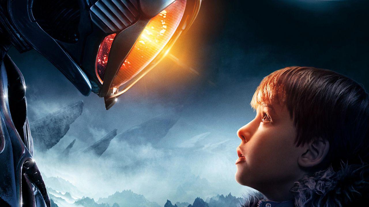 Lost in Space: Prime impressioni sulla seconda stagione della serie Netflix