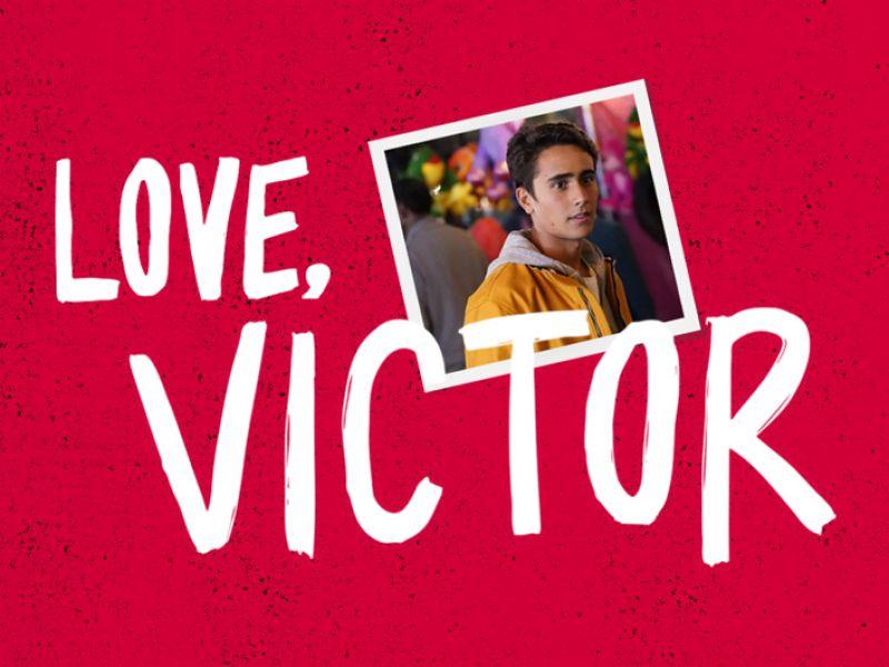 Love, Victor: la recensione della serie spin-off su Disney+