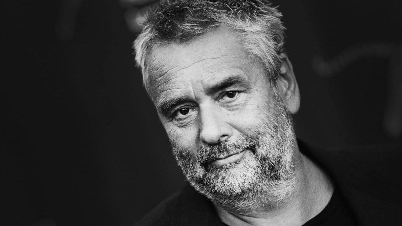 intervista Luc Besson presenta a Roma Valerian e la Città dei mille pianeti