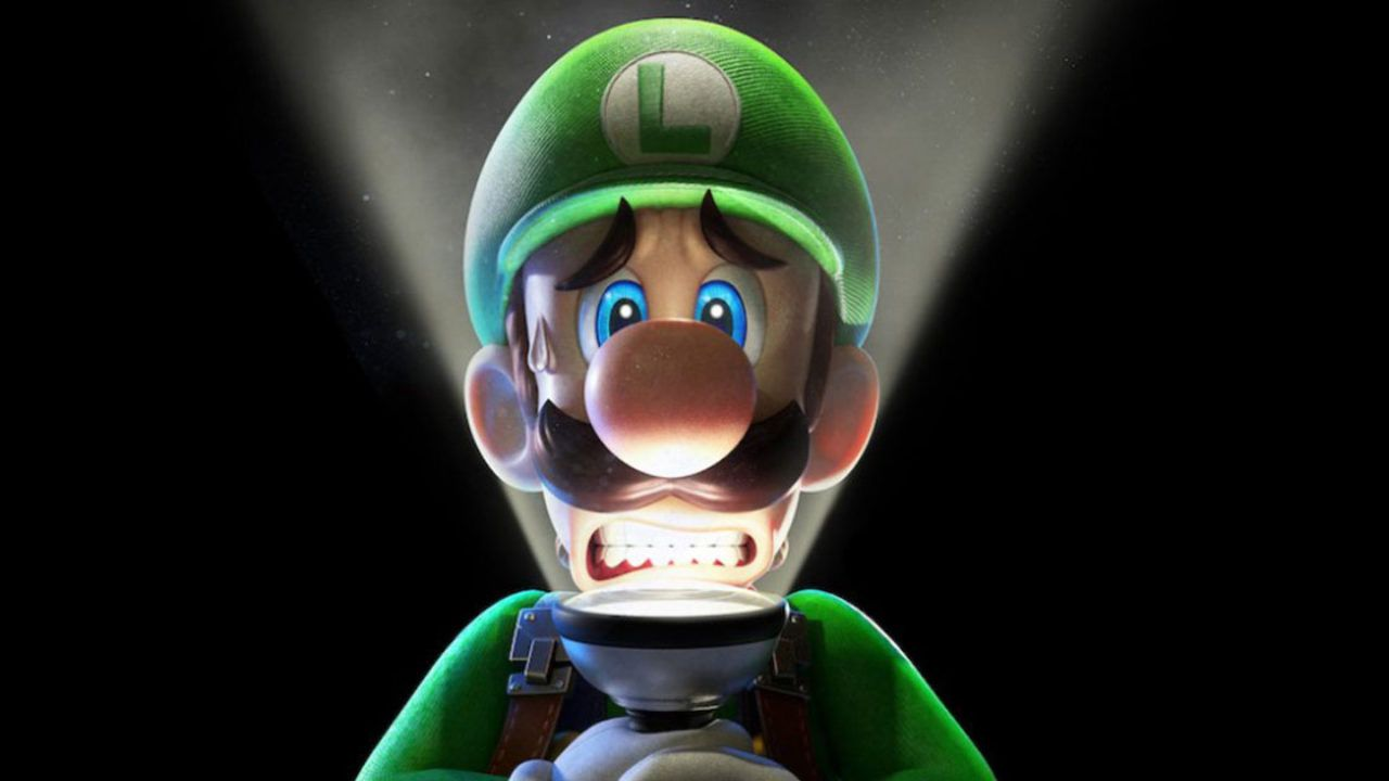 provato Luigi's Mansion 3: i fantasmi infestano Nintendo Switch