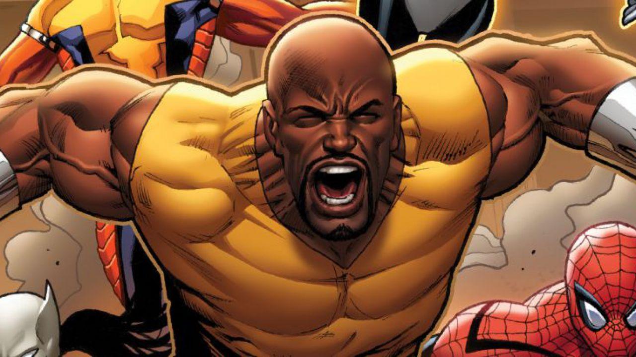 Luke Cage: 5 fumetti Marvel da leggere in vista della Stagione 2 su Netflix