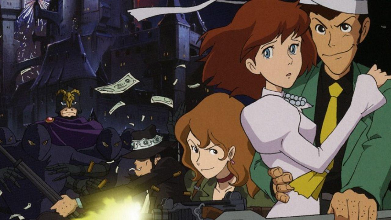 recensione Lupin III: Il Castello di Cagliostro, la Recensione del film di Hayao Miyazaki