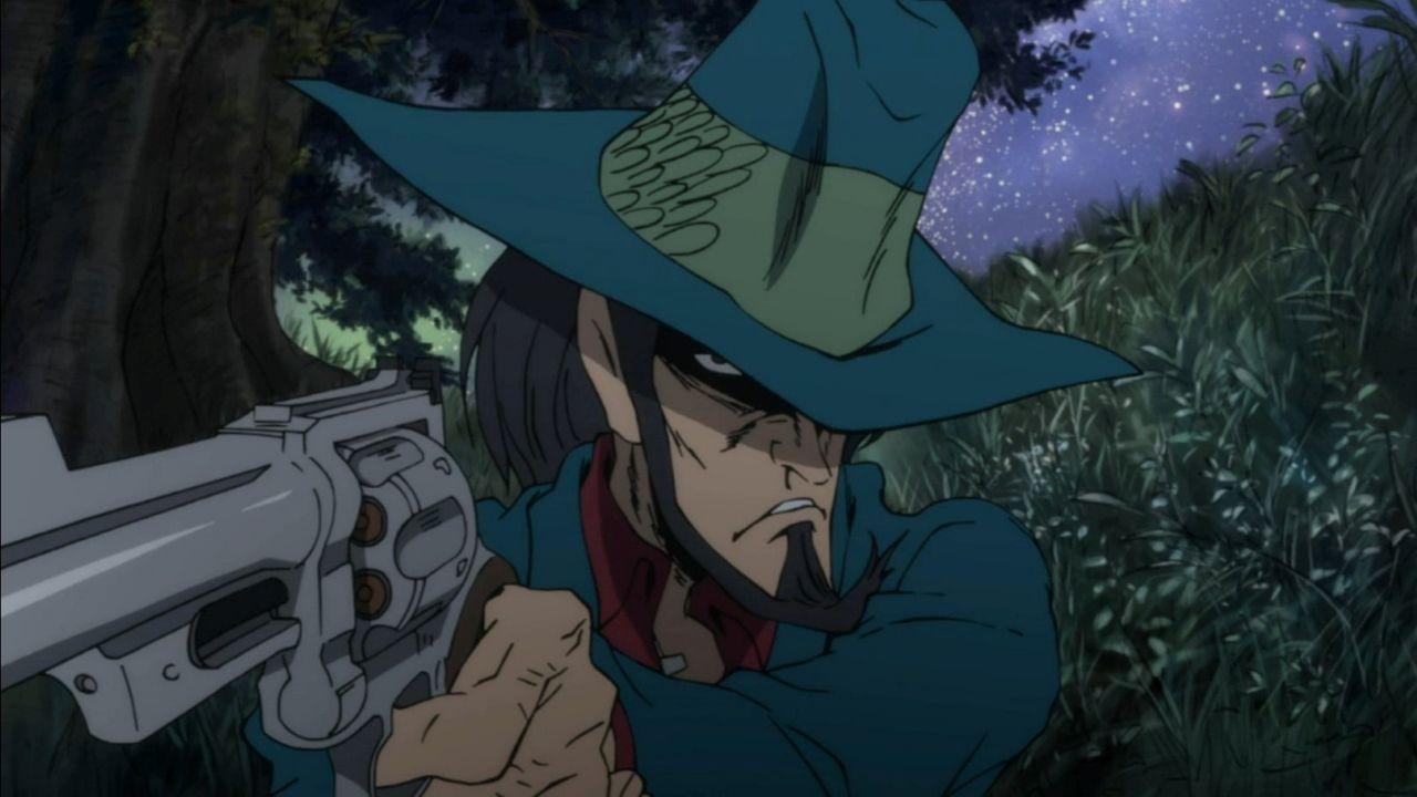 recensione Lupin III: La lapide di Jigen Daisuke, recensione del film su Prime Video
