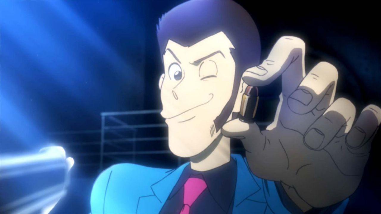 Lupin III: Part 5: analisi del primo episodio, impressioni sulla nuova serie
