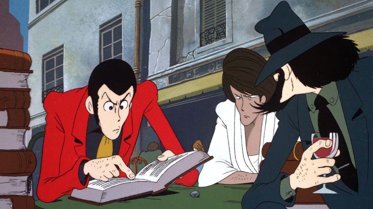recensione Lupin III: La pietra della saggezza, Recensione del primo film della serie