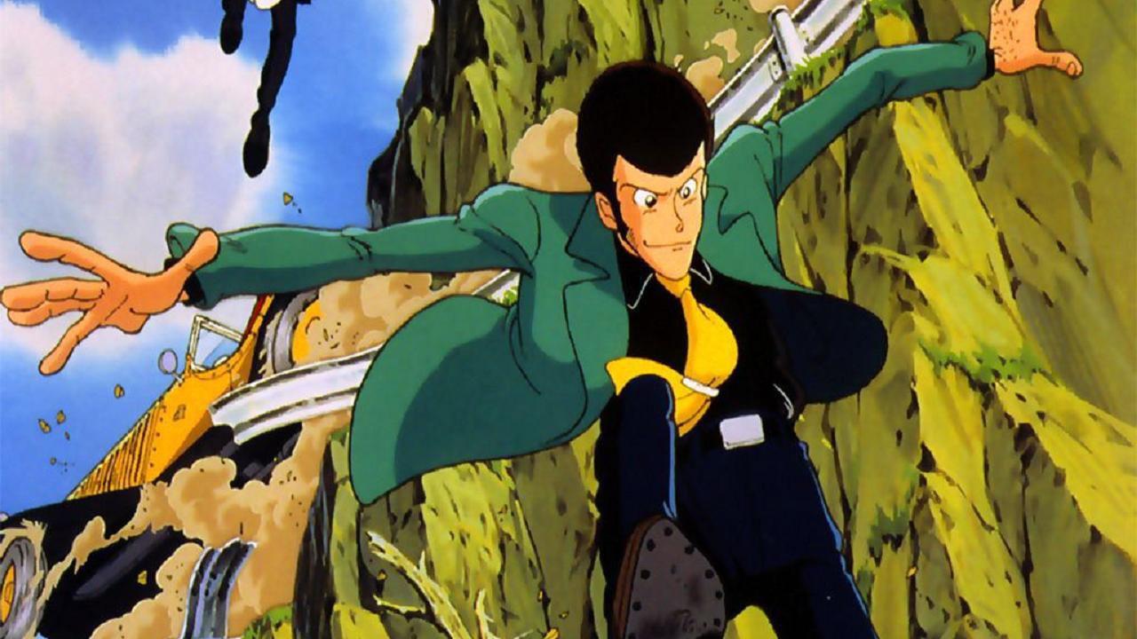recensione Lupin III: la Recensione della prima, storica serie anime del 1971