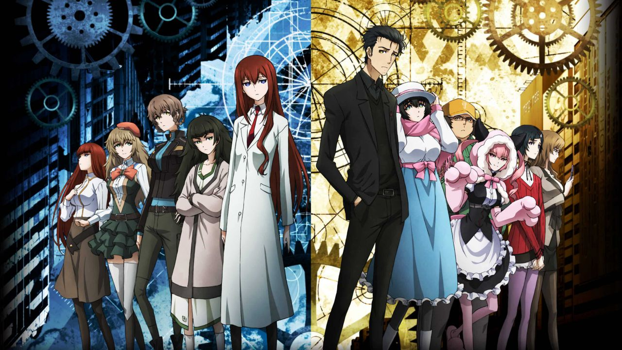 Lupin, Steins;Gate 0, Ken il Guerriero: le serie anime in arrivo ad aprile 2018