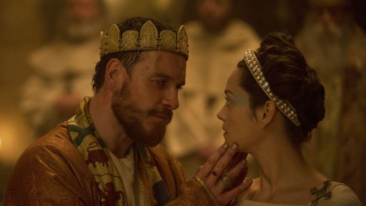 recensione Macbeth (2015)