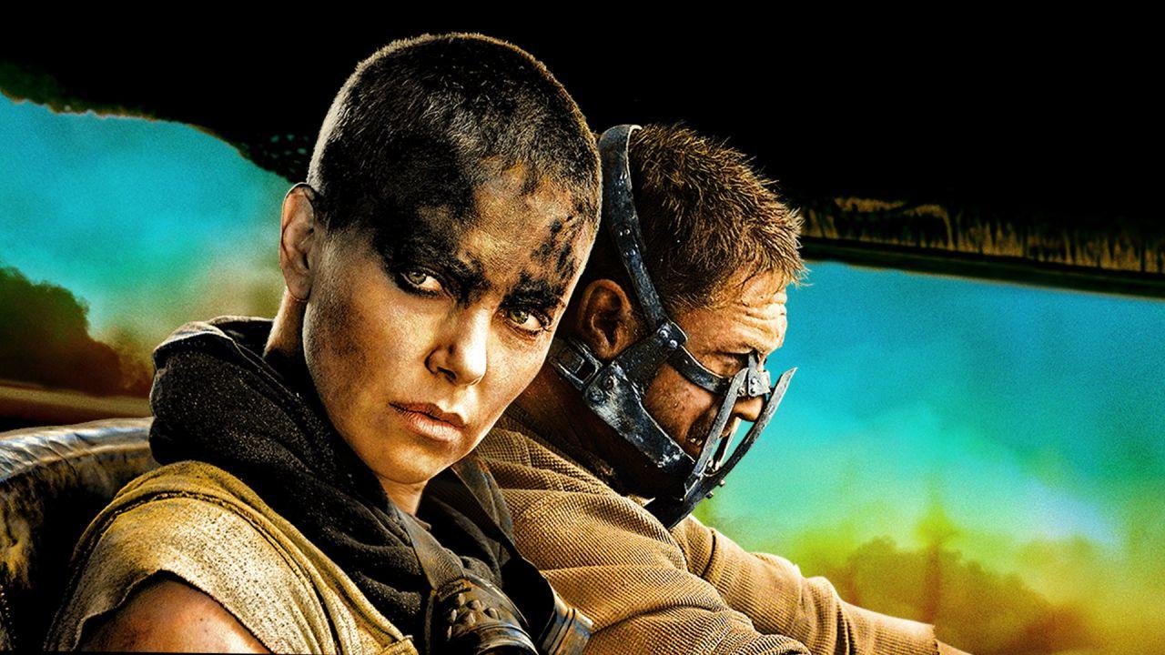 Recensione Mad Max: Fury Road