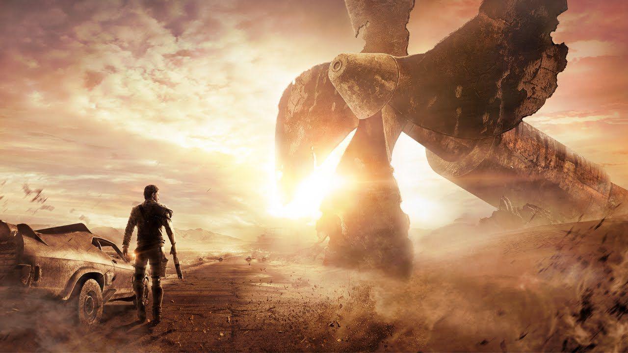speciale Mad Max e i suoi epigoni nella cultura pop