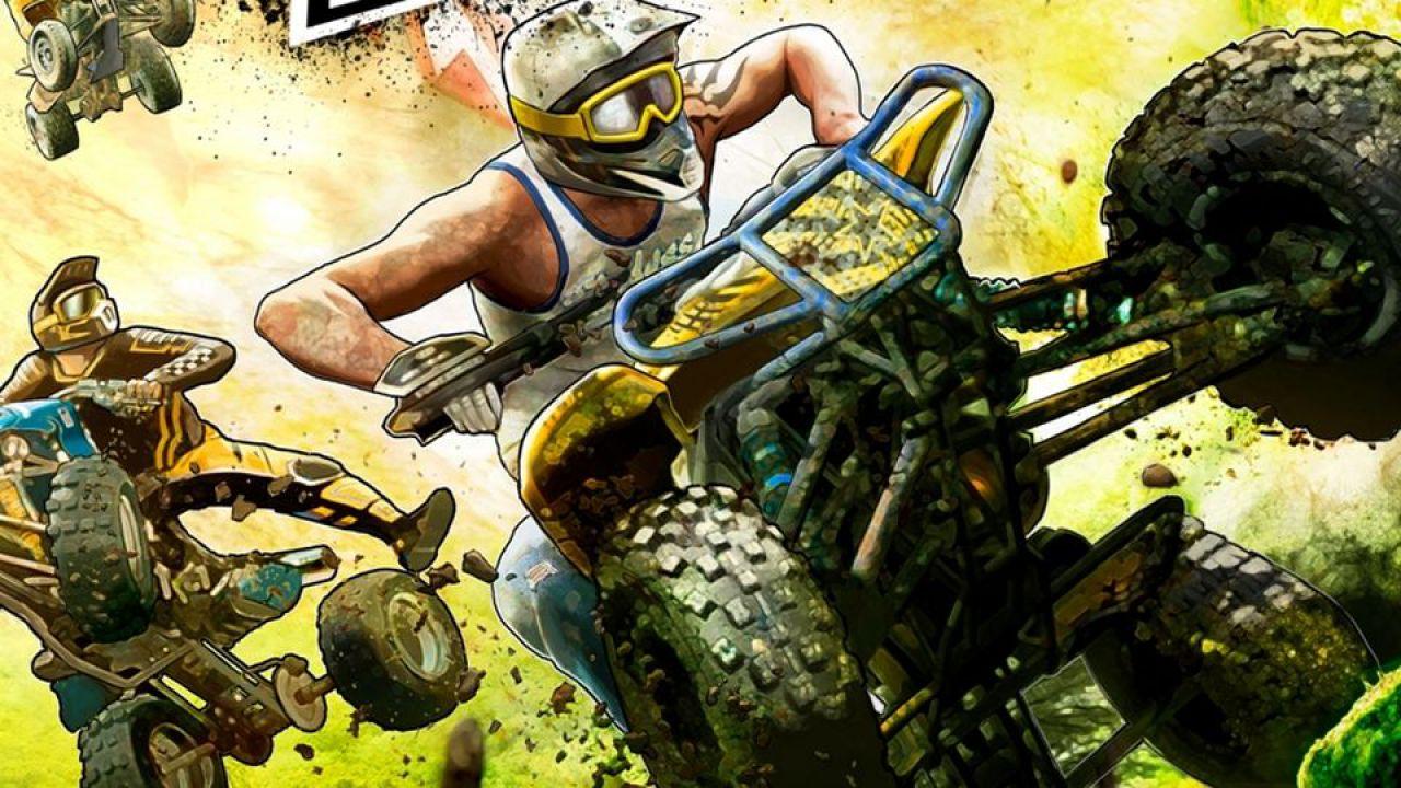 recensione Mad Riders