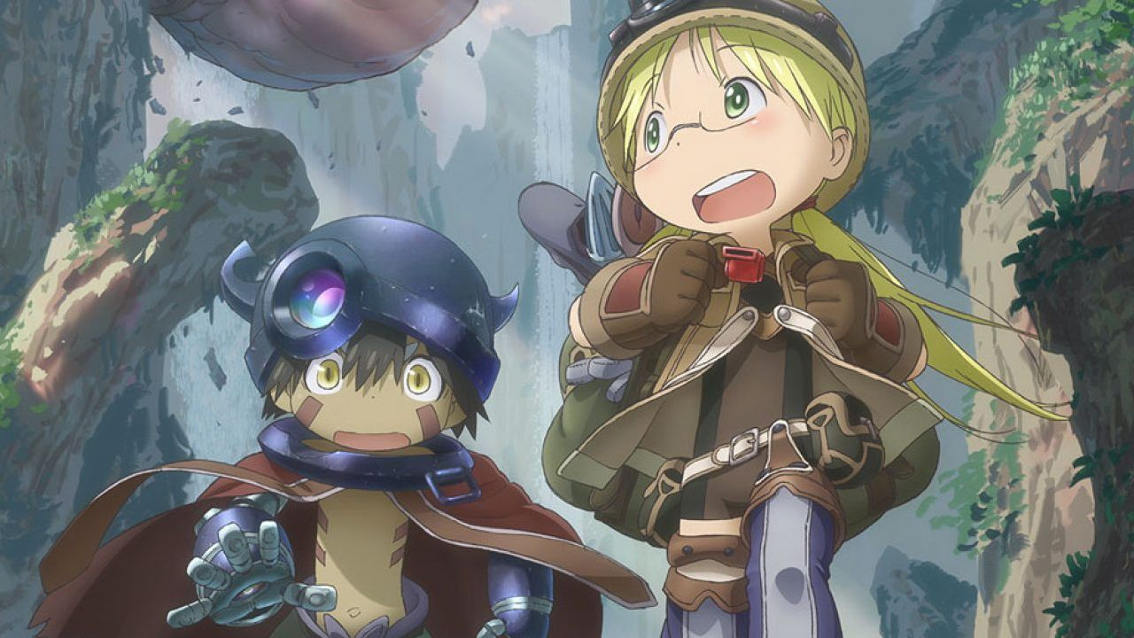 Made in Abyss: il futuro dell'anime tratto dal manga di Akihito Tsukushi