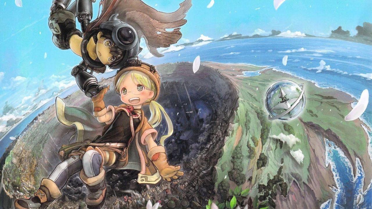 Made in Abyss: intervista ad Akihito Tsukushi, autore del manga