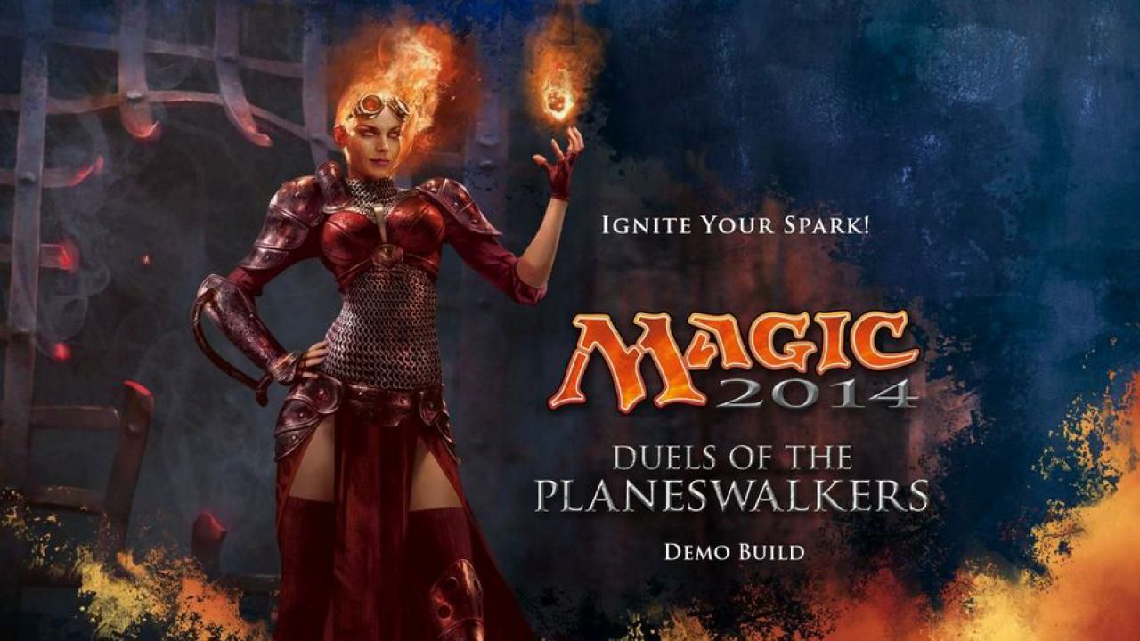 recensione Magic 2014 - Duels of the Planeswalkers