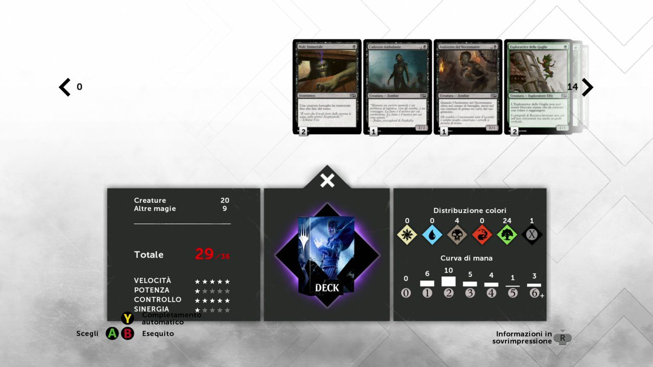 anteprima Magic 2015 - Duels of the Planeswalkers