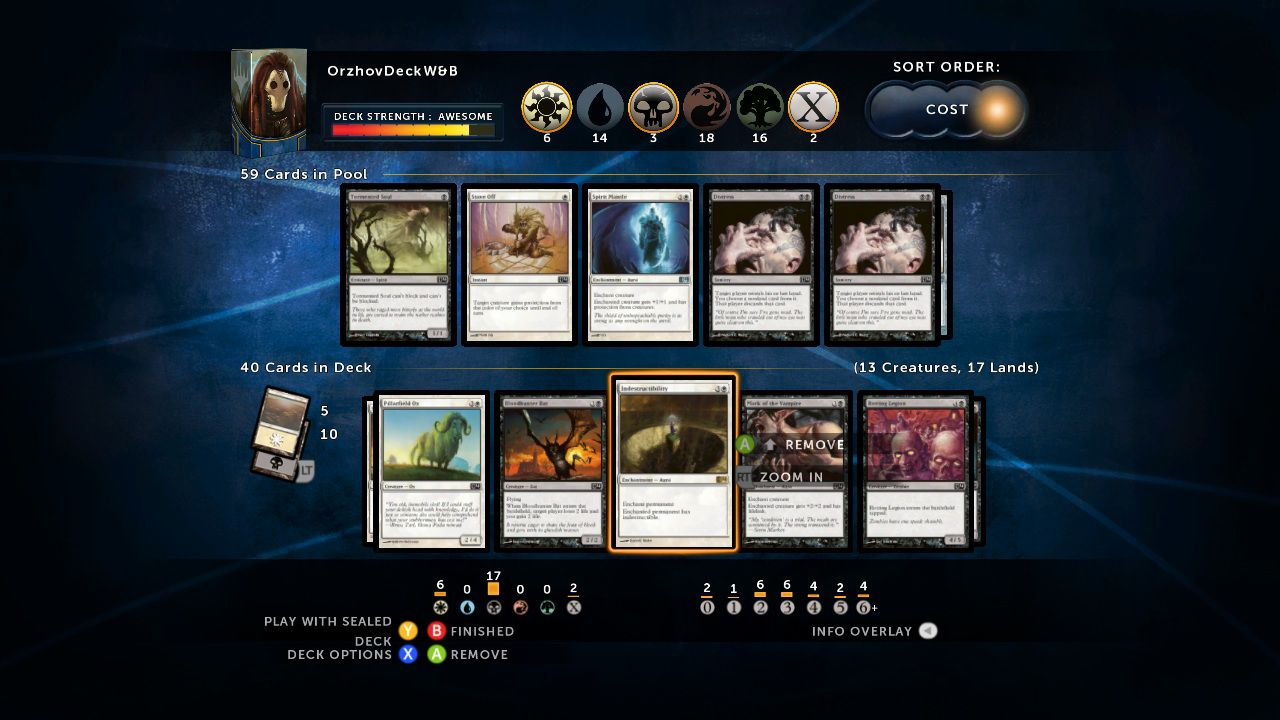 recensione Magic 2015 - Duels of the Planeswalkers