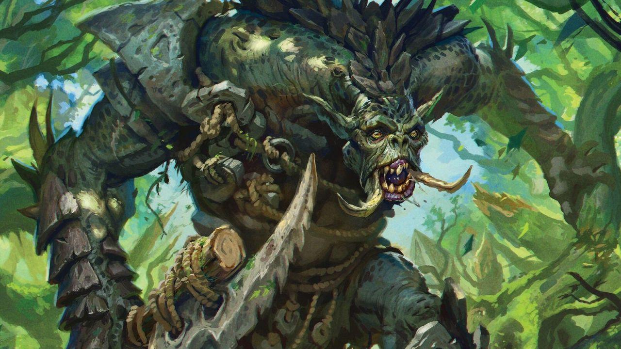speciale Magic: le migliori carte della nuova espansione Rinascita di Zendikar