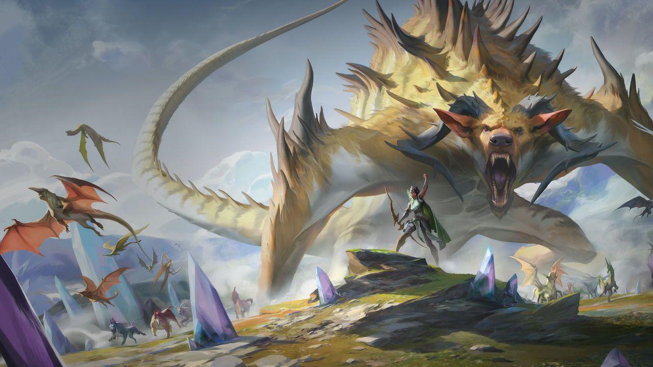 recensione Magic The Gathering Recensione: Ikoria, ritorno nella terra dei Behemoth
