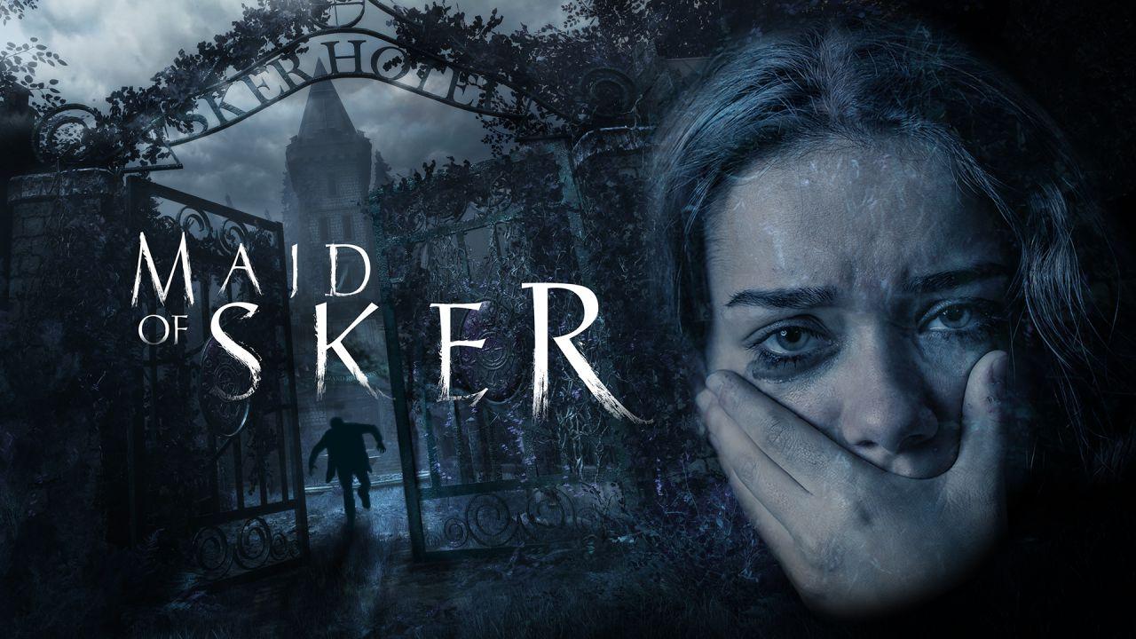 recensione Maid of Sker Recensione: un inquietante survival horror