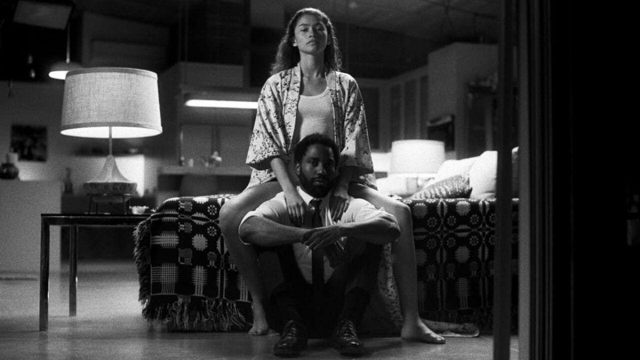recensione Malcolm & Marie, la recensione del film Netflix con Zendaya