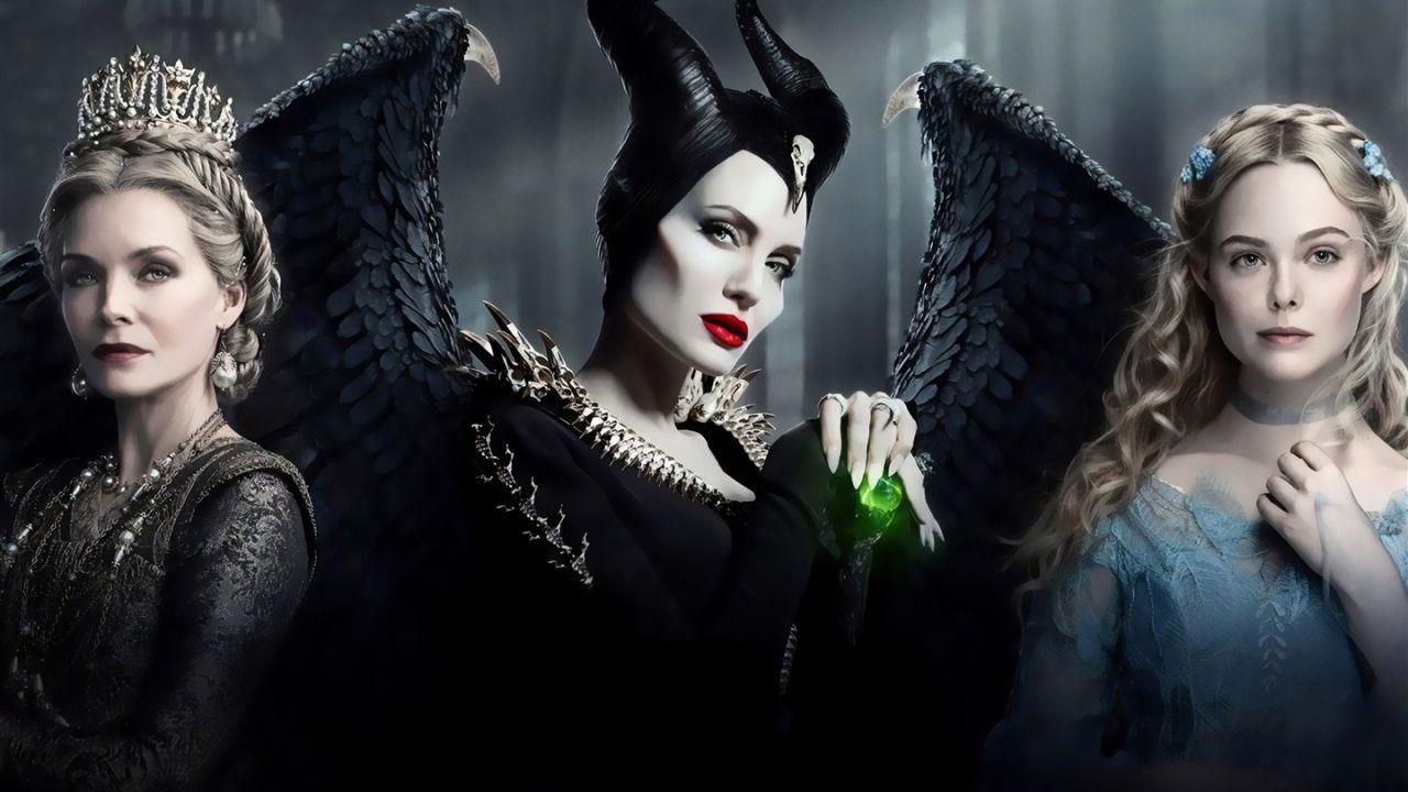 recensione Maleficent: Signora del Male, la recensione del sequel con Angelina Jolie