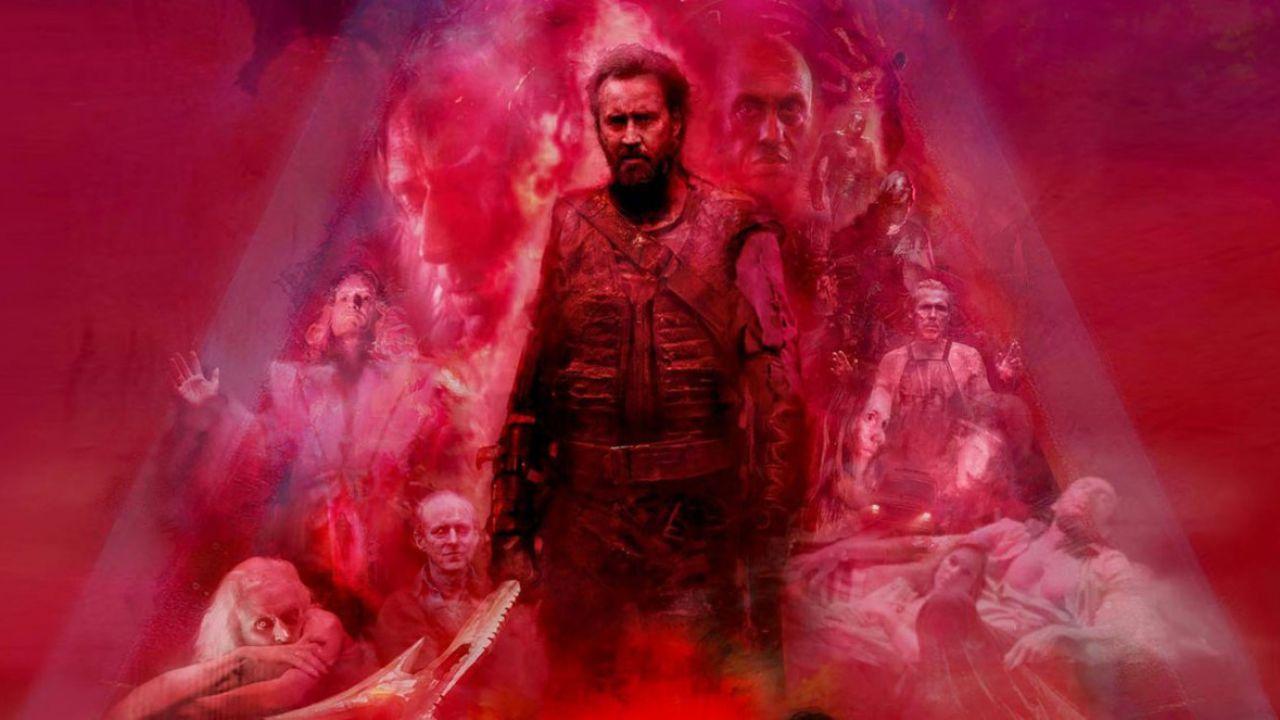 recensione Mandy, la recensione dell'horror con Nicolas Cage