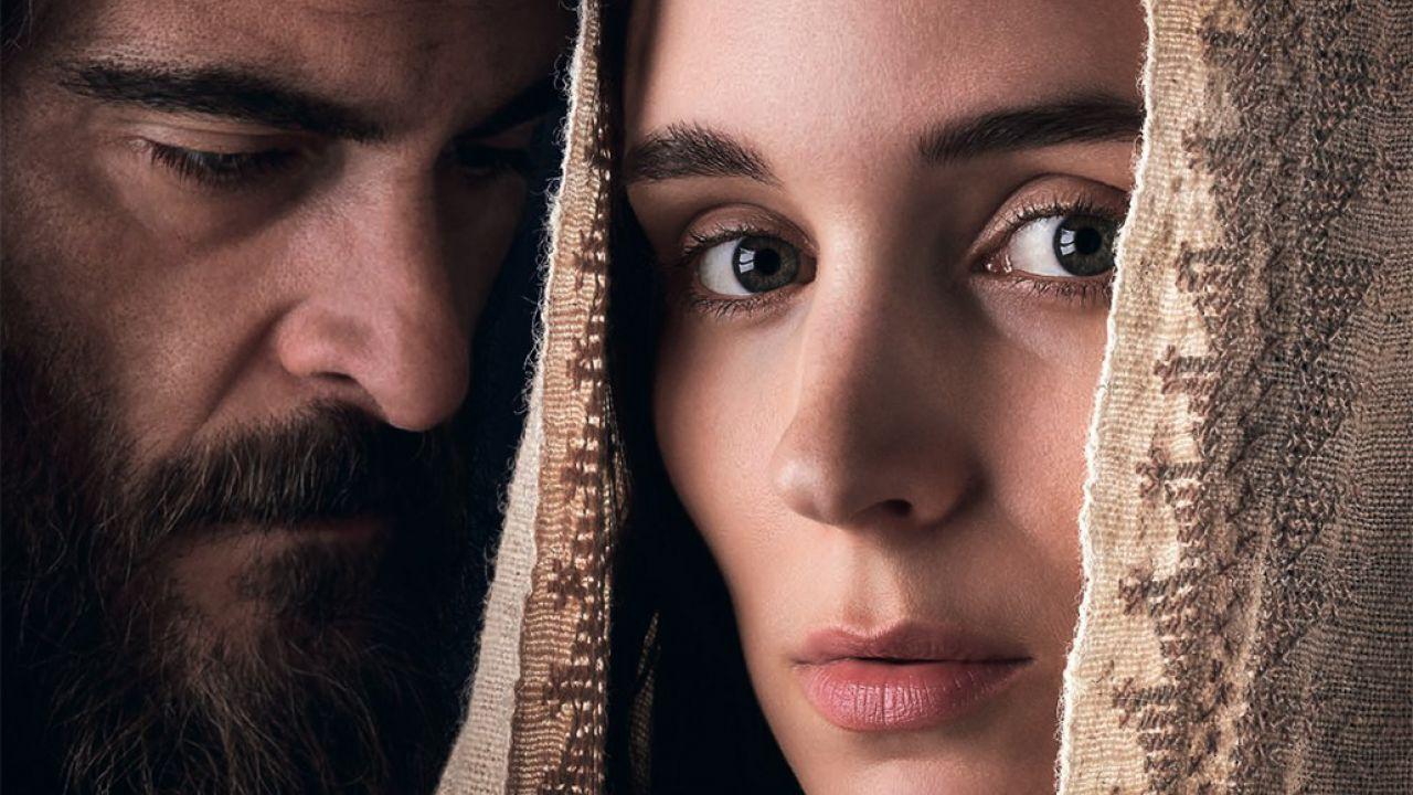 recensione Maria Maddalena, la recensione del film con Rooney Mara e Joaquin Phoenix