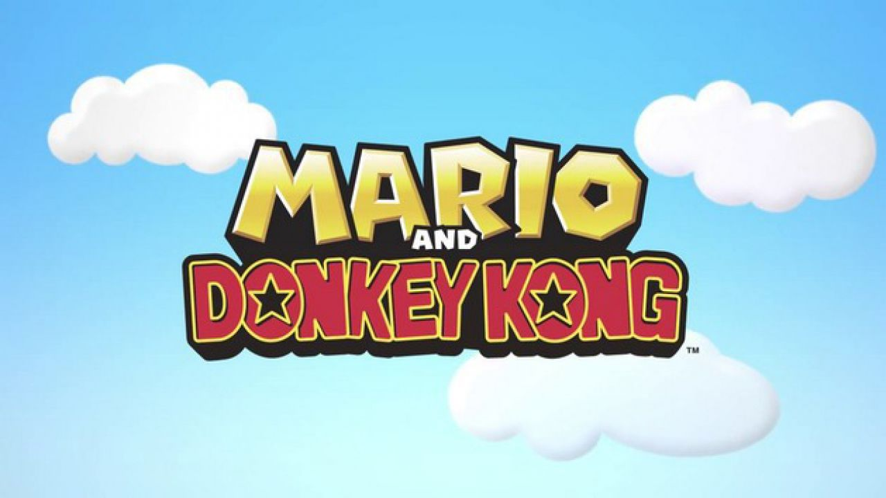 hands on Mario e Donkey Kong: Minis on the Move