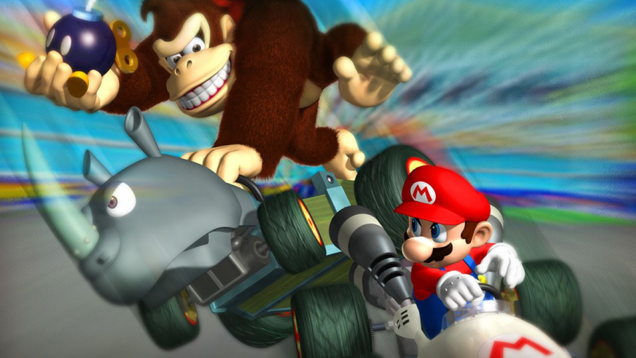 recensione Mario Kart 7