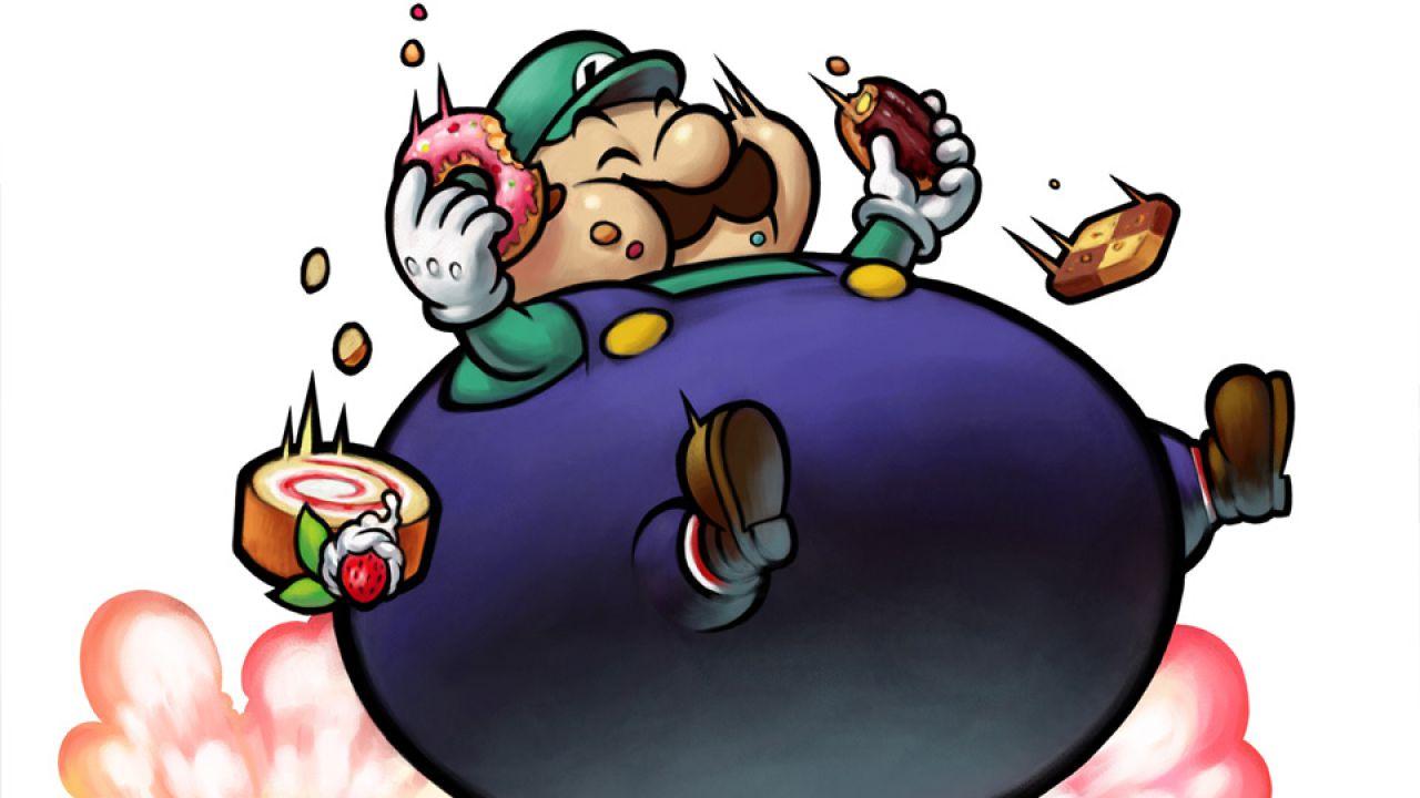 recensione Mario & Luigi: Bowser's Inside Story