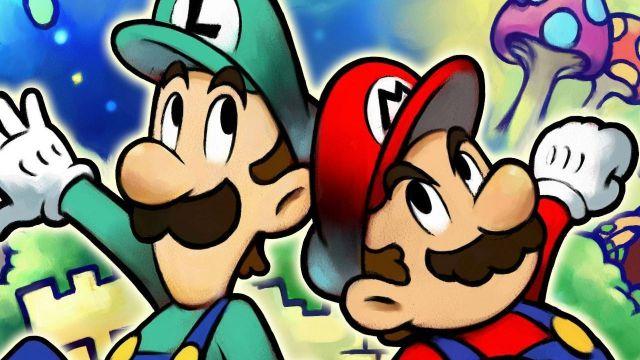 Mario & Luigi: Superstar Saga + Scagnozzi di Bowser - Provato