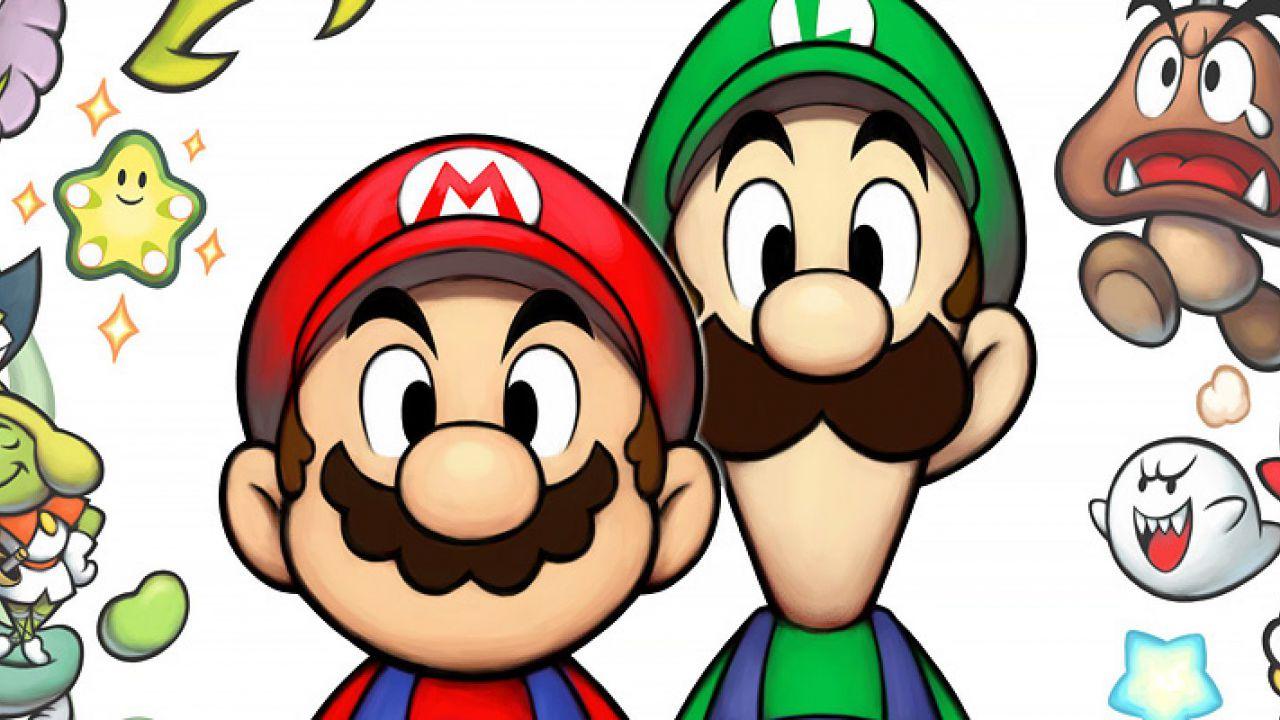 recensione Mario & Luigi Viaggio al Centro di Bowser: Recensione del remake per 3DS