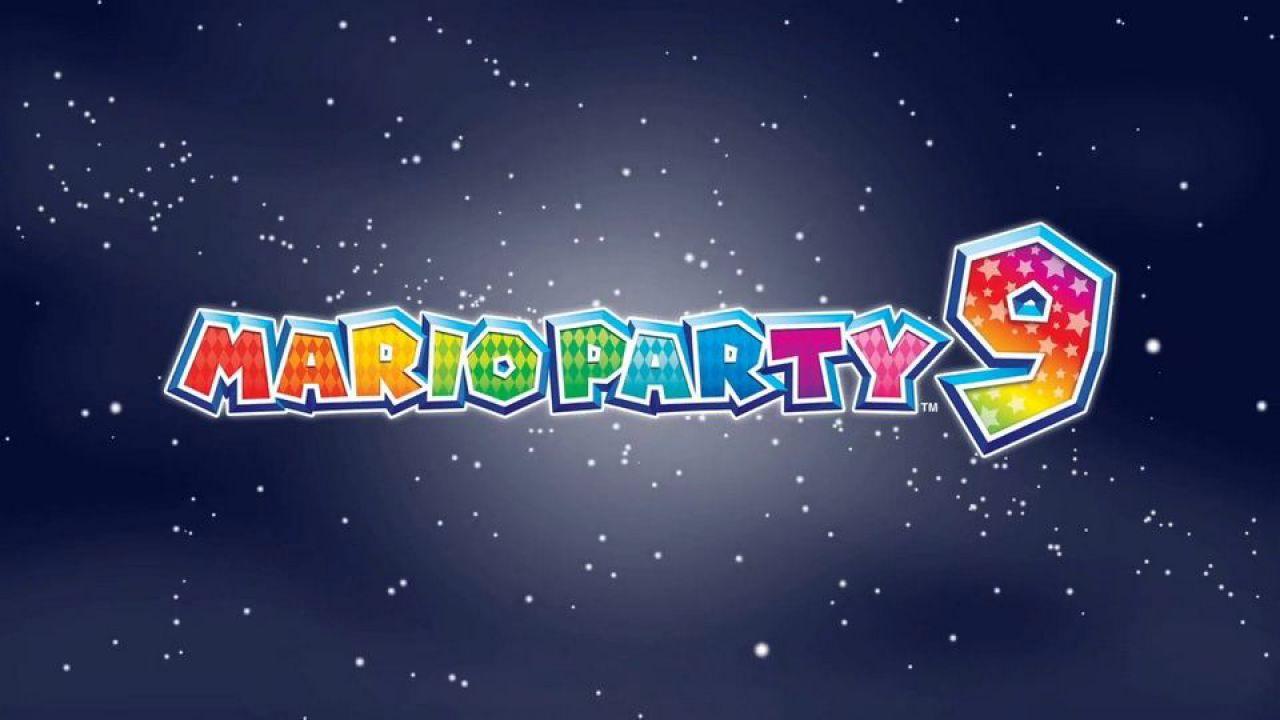 recensione Mario Party 9