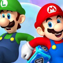 Mario Party Star Rush, provato su 3DS