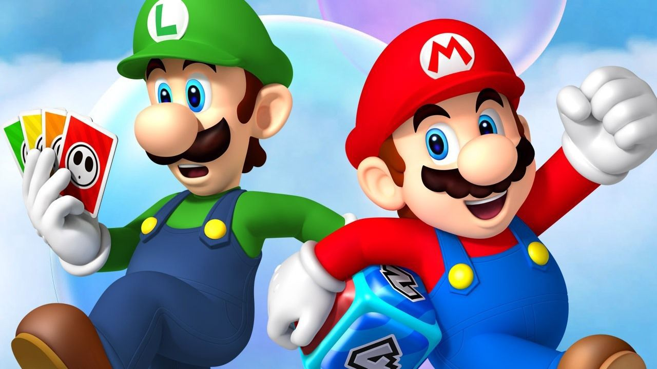 provato Mario Party Star Rush