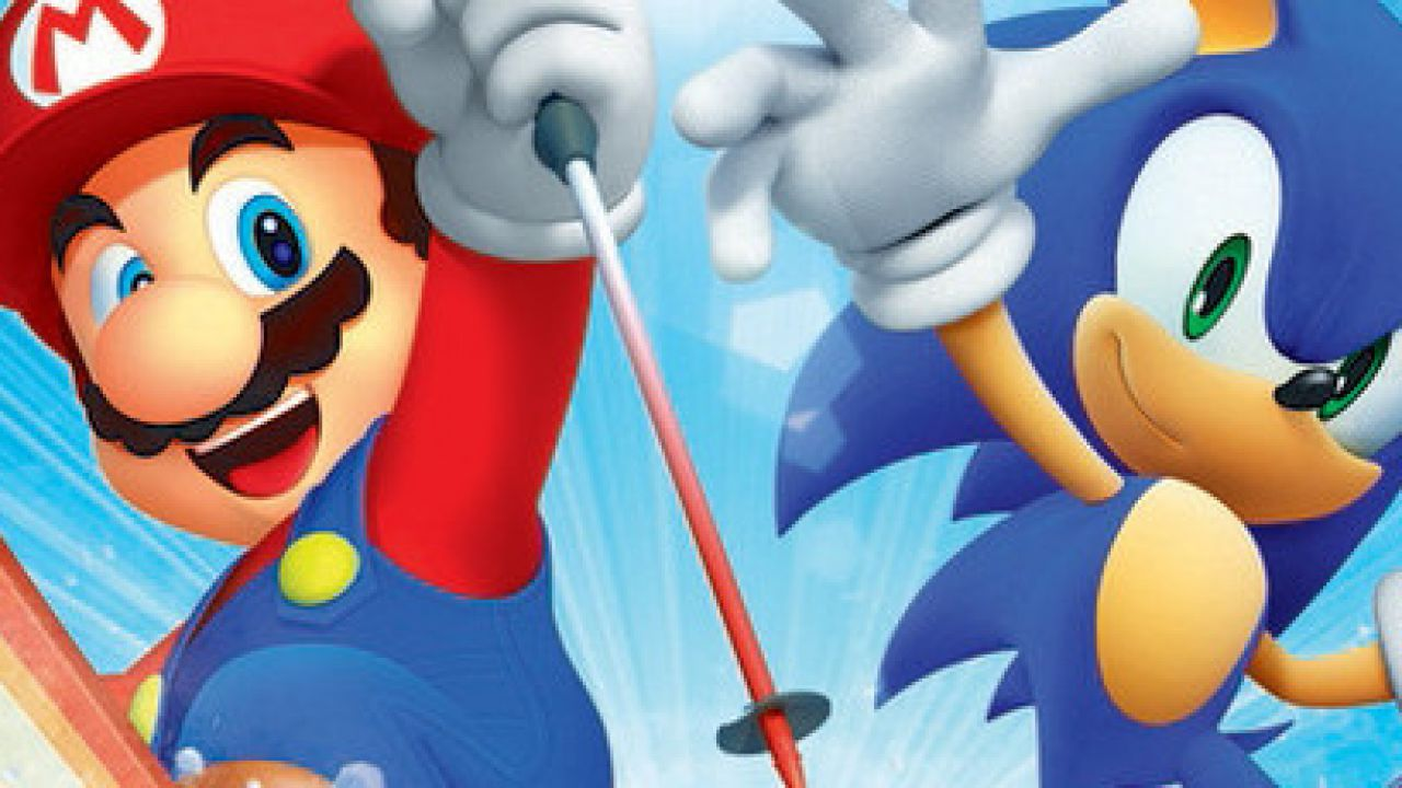 recensione Mario & Sonic ai Giochi Olimpici Invernali