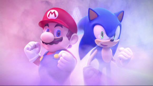 Mario & Sonic Londra 2012