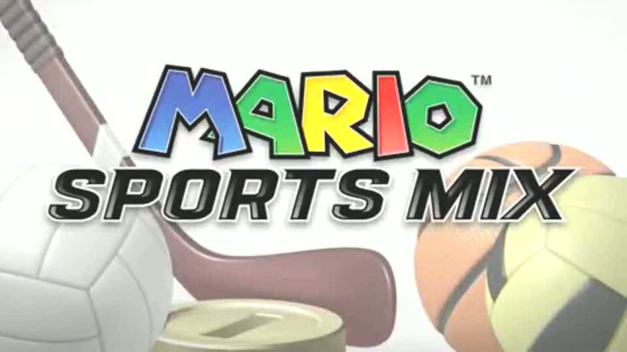 recensione Mario Sports Mix