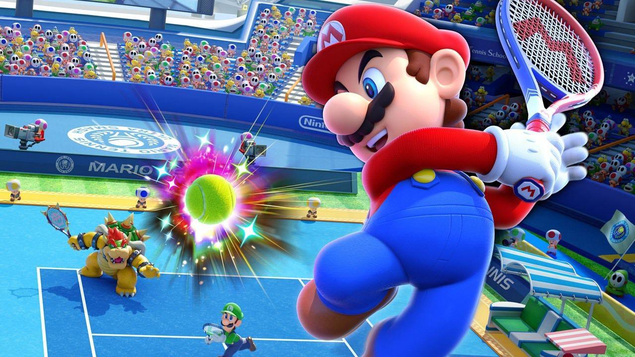 Mario Tennis Aces Guida: Consigli e strategie utili per iniziare a giocare