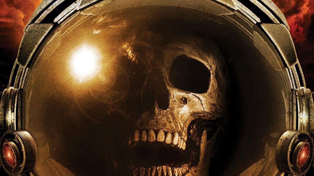 recensione Martian Land, la recensione del mockbuster Asylum