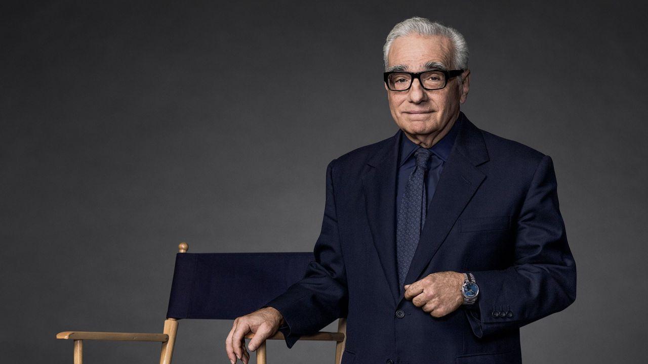 Martin Scorsese e Netflix di nuovo a lavoro insieme? Sarebbe perfetto