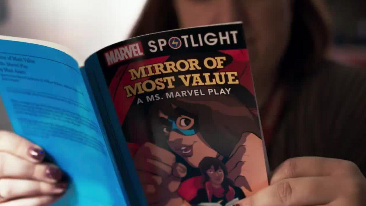 Marvel 616: recensione della nuova docuserie firmata Disney+