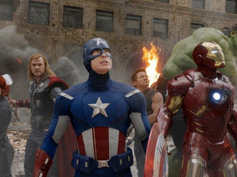 Marvel e Disney+: i 5 scontri più intensi e spettacolari del MCU