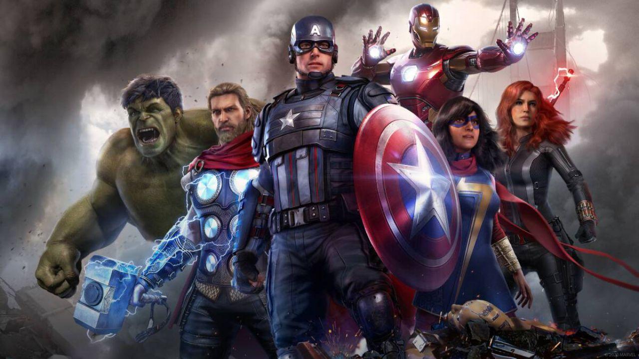 speciale Marvel's Avengers: come giocarlo con un PC degno dei migliori supereroi