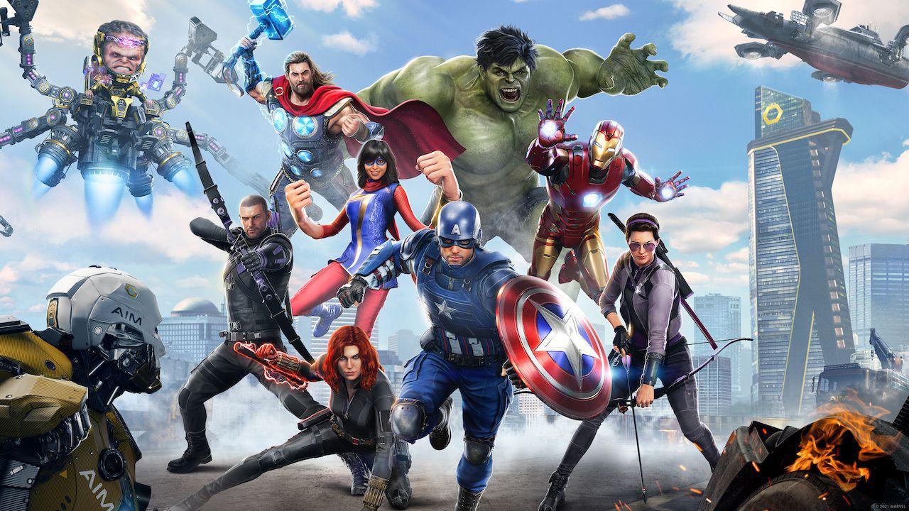 guida Marvel's Avengers: la guida per essere il più grande dei supereroi