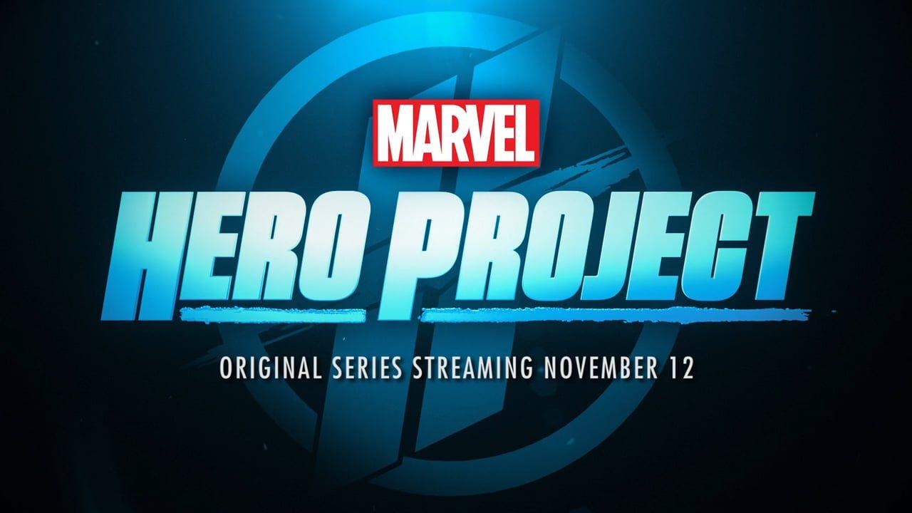 first look Marvel's Hero Project: su Disney+ la serie che trasforma tutti in supereroi