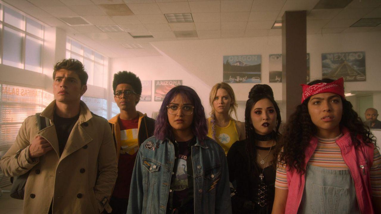 Marvel's Runaways: Recensione della prima stagione su Disney+