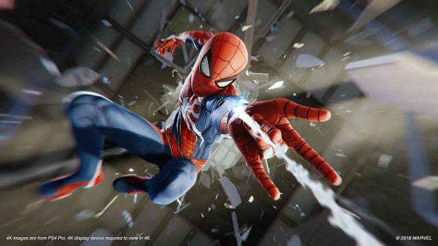 Marvel's Spider-Man Recensione: Insomniac ci cattura nella tela del ragno