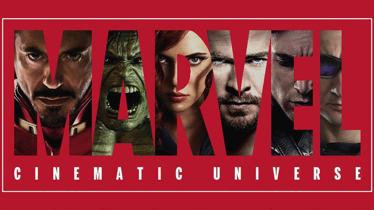 speciale Marvel Studios: tutte le novità dal San Diego Comic-Con
